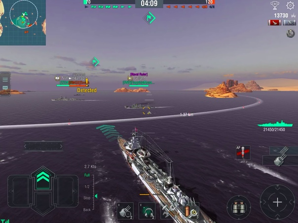 wowsblitz com | World of Warships Blitz